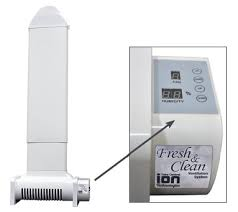 ion fresh u0026 clean basement ventilation system