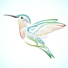 best 25 hummingbird tattoo ideas on pinterest colorful