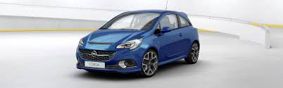 Vauxhall Corsa Vxr Colours Guide And Prices Carwow