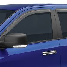 dodge ram rear window egr dodge ram 2010 2017 on front and rear window visors