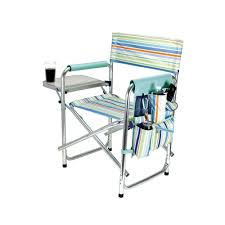Folding Patio Chairs Picnic Time St Tropez Collection Sports Portable Folding Patio