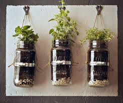 tuesdays outside the box jars and small space gardening