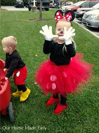 easy mickey u0026 minnie mouse halloween costumes u2022 our home made easy