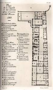 Palace Of Caserta Floor Plan by 672 Best Versailles Images On Pinterest Marie Antoinette