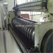 rolled coil cutting machine rolled coil cutting machine