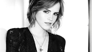 Logan Lerman Vanity Fair Emma Watson Non Mi Volevo Bene