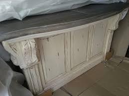 distressed white kitchen island distressed kitchen island ebay