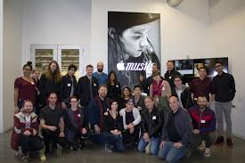 berkleeice on tour in silicon valley berklee college of music