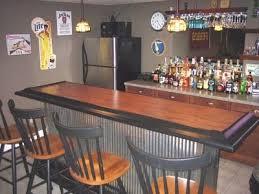 Building A Basement Bar by 23 Best Diy Bar Images On Pinterest Basement Ideas Basement