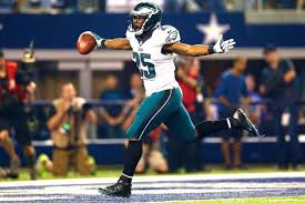 philadelphia eagles vs dallas cowboys live score highlights and