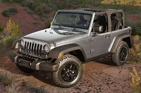 ww2 jeep side view great wall motors confirms intent to purchase jeep brand