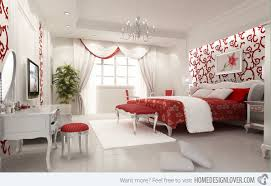 red and white bedrooms red and white bedroom ideas best large size of bedroomdark gray