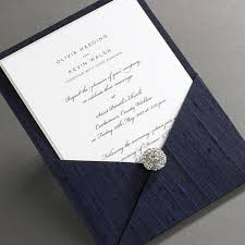 fancy wedding invitations ireland luxury thai silk pocket wedding invitations taken from