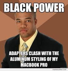 Power Meme - black power by ben meme center