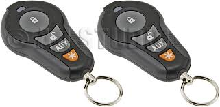 amazon com viper 350 plus 3105v 1 way car alarm keyless entry