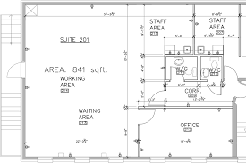 Commercial Floor Plan Software Mesmerizing 20 Small Office Building Plans Inspiration Design Of