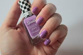 speedy summer nails barry m quick dry u0027need for speed