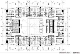 25 best hotel floor plans images on pinterest floor plans hotel