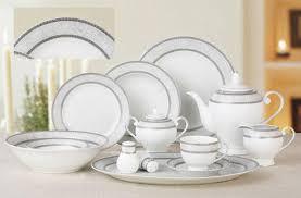 sirena 57 dinnerware set service for 8