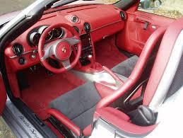 Porsche Boxster Interior - test drive 2011 porsche boxster spyder nikjmiles com
