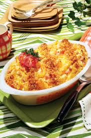 macaroni and cheese recipes southern living