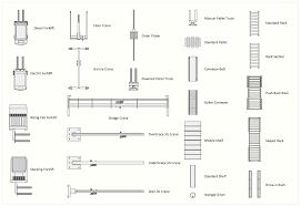 floorplan symbols online mind map free