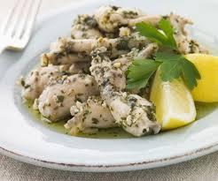 cuisiner cuisse de grenouille recette simple et rapide les cuisses de grenouilles sautées aux herbes