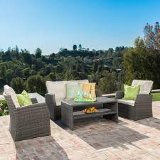 Outdoor Sofa Sets by Outdoor Sofa Sets U2013 Noble House Furniture