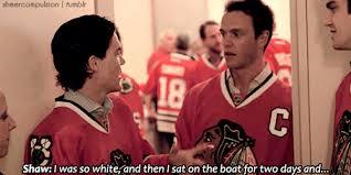 Andrew Shaw Meme - 1k hockey chicago blackhawks jonathan toews andrew shaw junkdrawer