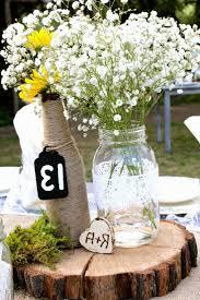 Wedding Centerpieces Using Mason Jars by Wedding Table Decoration Ideas With Mason Jars Wedding Party