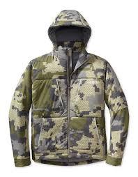 kenai hooded insulated jacket camo hunting jackets kuiu