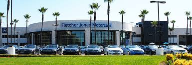 mercedes newport fletcher jones motorcars linkedin