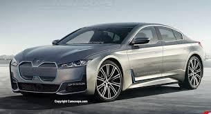 bmw future car future cars bmw i5 is i vision dynamics concept turned into