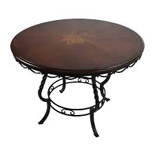 Dining Table On Sale by 84 Off Ashley Furniture Ashley Nola Round Dining Table Tables