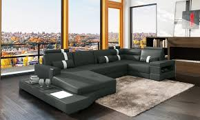 canap d angle cuir gris anthracite canape d angle cuir gris maison design wiblia com