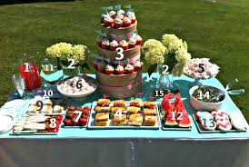 baby shower fruit table image collections baby shower ideas