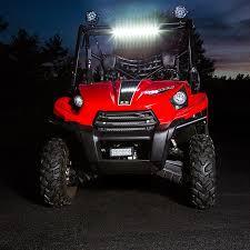 21 heavy duty road led light bar 120w led light bars for