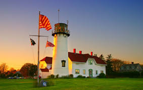 Best Cape Cod Lighthouses - 10 of the best things to do in cape cod activities chatham