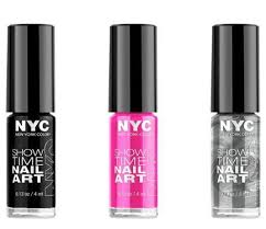 new stripers from nyc new york color nail it