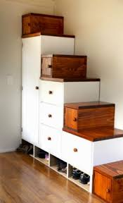Inside Home Stairs Design Staircase Storage Perfect For Under The Basement Steps House