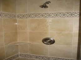 popular bathroom tile shower designs valuable inspiration shower wall tile design 17 best ideas about