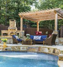 Outdoor Pool Furniture by Outdoor Furniture Photo Gallery