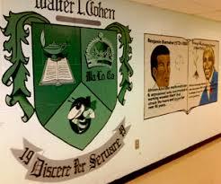walter l cohen high school yearbook cohen uptown messenger