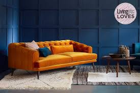 chesterfield sofa bed uk modern chesterfield sofa earl grey your home