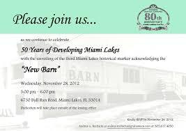 50 years of miami lakes u003e the graham companies u003e news