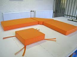 banquette cuisine sur mesure housse de canape sur mesure banquette cuisine mee orange housse de