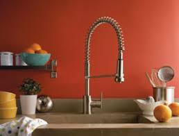 danze parma kitchen faucet pre rinse stainless steel chrome