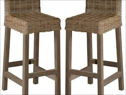 kitchen kitchen island stools with backs padded dining chairs