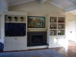 Built In Wall Unit Living Room Full Image For  Stylish Modern - Family room wall units