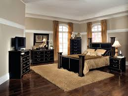 Modern Bed Set Black Queen Bedroom Queen Black Bedroom Sets Queen Size Bedroom